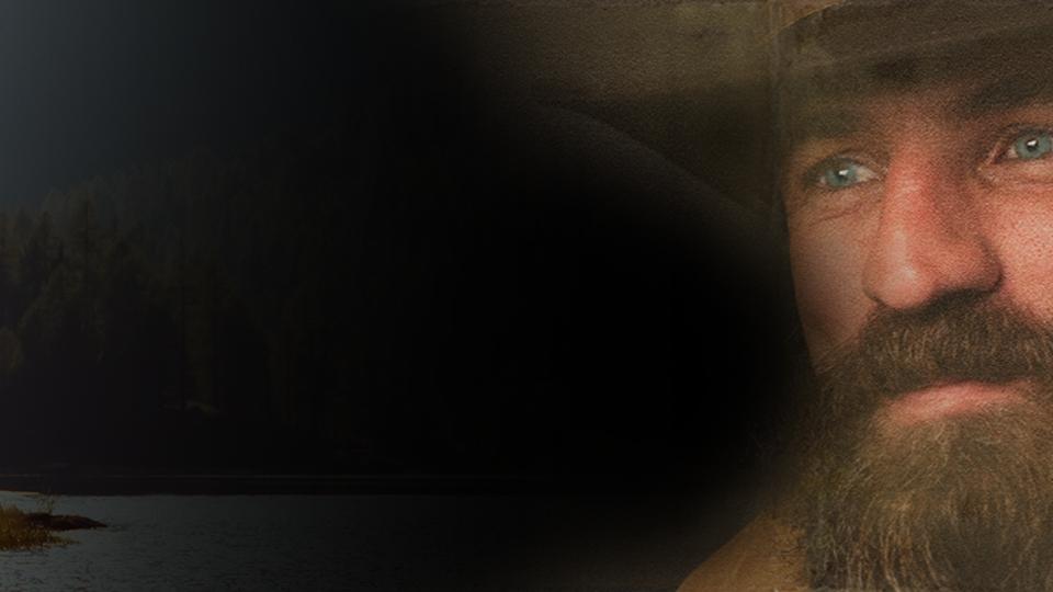 Header Image - The Unruly Mystic: John Muir